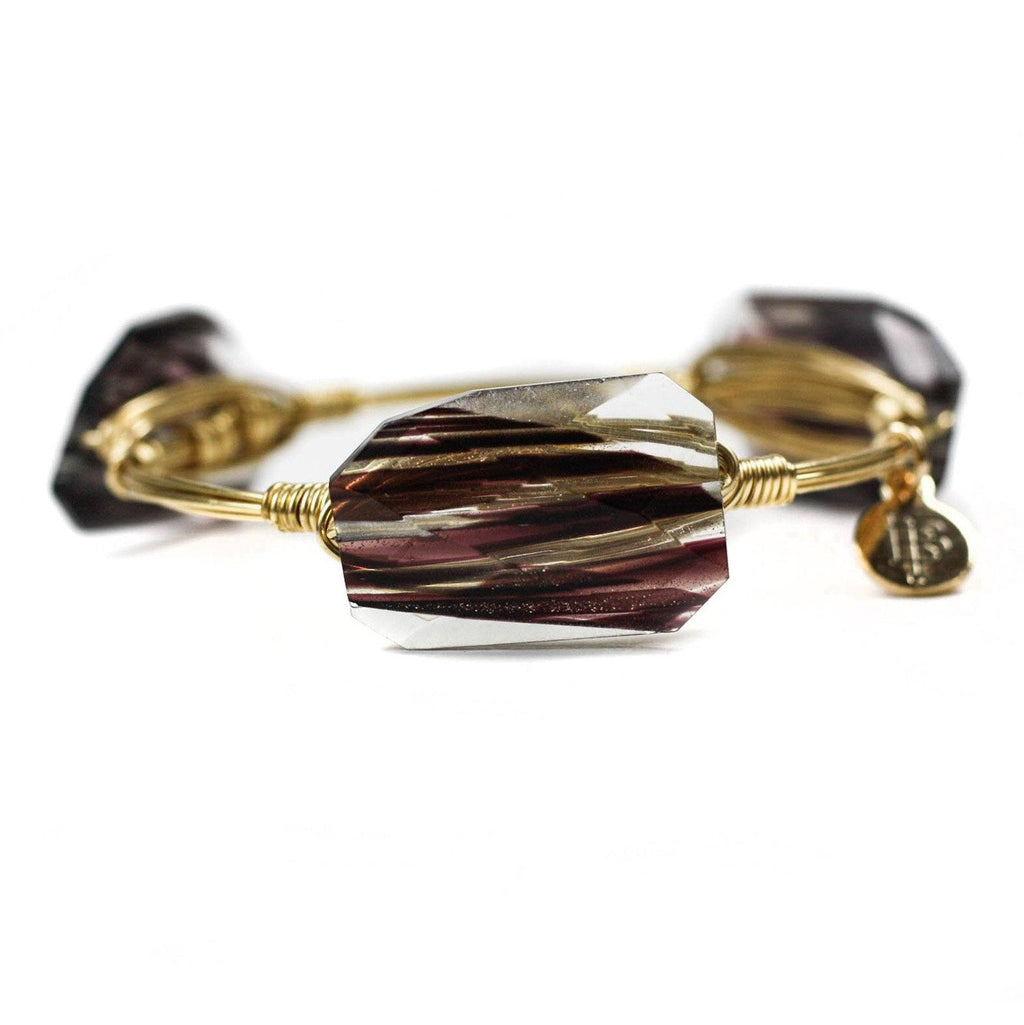 The Hank Bangle Bracelet - Arlo and Arrows