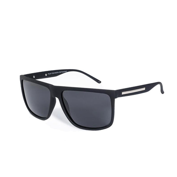 Smooth Polarized Sunglasses
