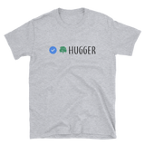"""Verified Tree Hugger"" Unisex T-Shirt"