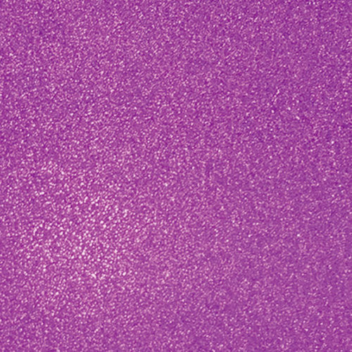 Purple Passion Glitter Sparkle Cardstock by Ella & Viv