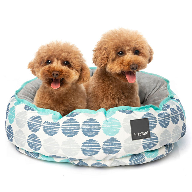 10% OFF [NEW] FuzzYard® Reversible Dog Bed – Toronto (3 sizes)