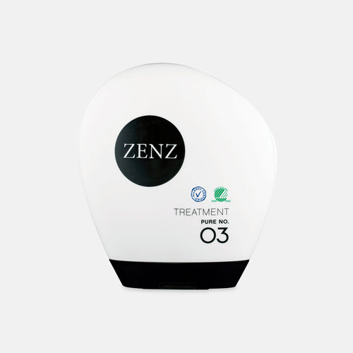 Zenz No. 03 Treatment