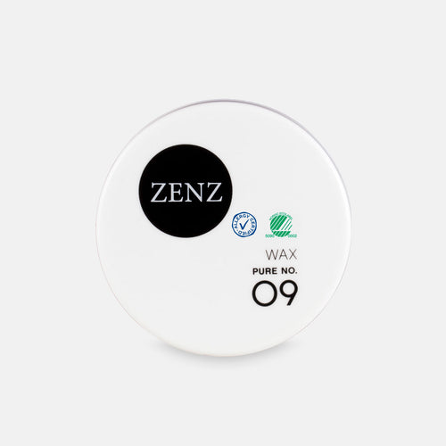 Zenz No. 09 Wax Pure
