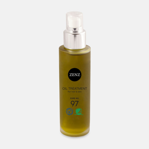 Zenz No. 97 Oil Treatment for hair & skin