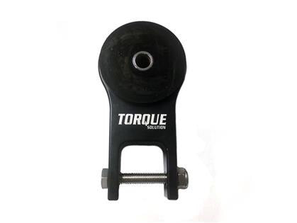 Torque Solution Aluminum Rear Engine Mount Kit - 13+ Ford Focus ST