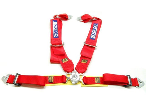 Sparco Harness Belt 4-Point Competition - Universal
