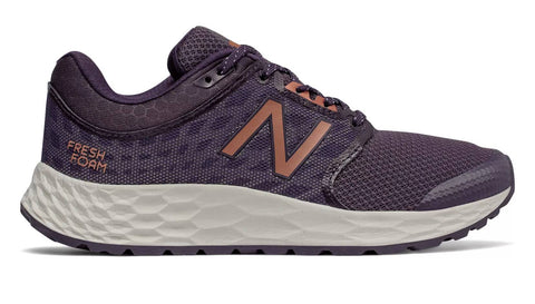FreshFoam Fit Walker WW1165 Elderberry