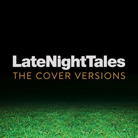 The Cover Versions [2017 Edition]