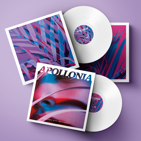 Garden City Movement - Apollonia