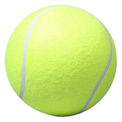Giant Inflatable Toy Tennis Ball For Your Pet Dog