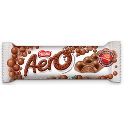 Aero - Milk Chocolate Bar 42g