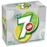 7up Diet 12x355ML