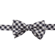 Southern Proper - Gingham Check Bow