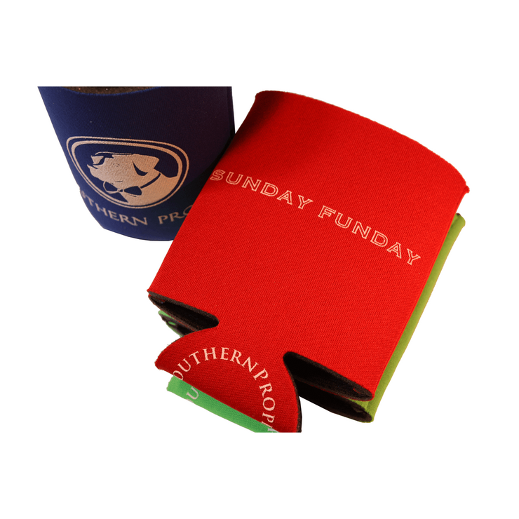 Southern Proper - Sunday Funday Coozie