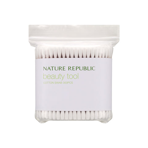 NATURE'S DECO MAKEUP COTTON SWABS