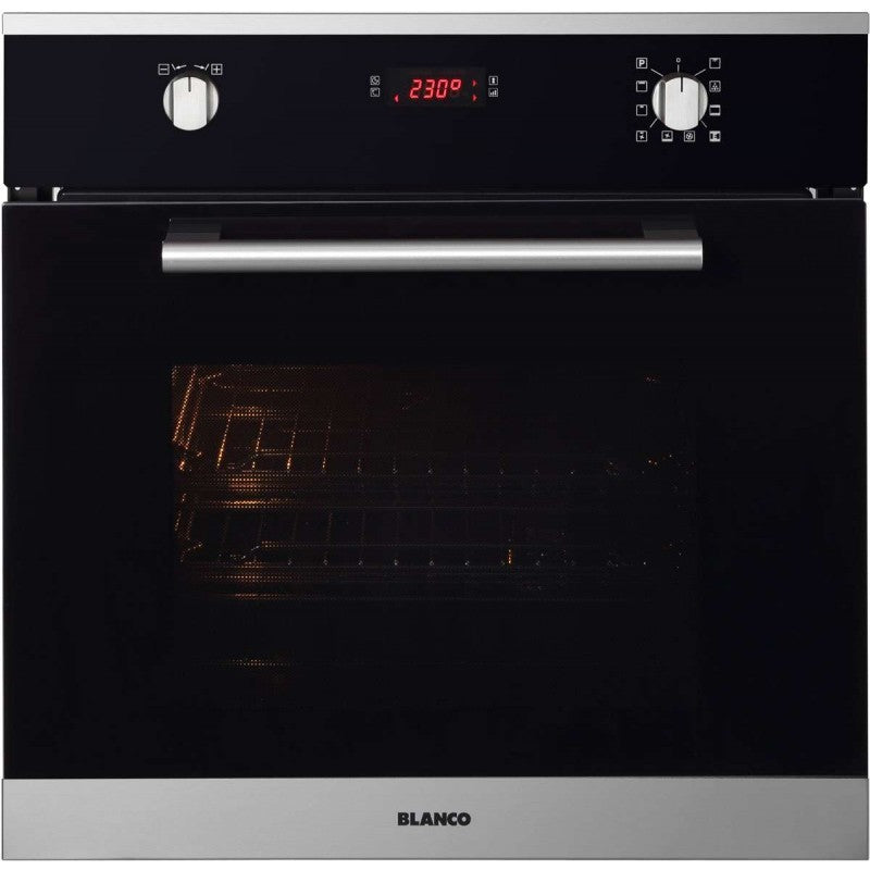 Blanco 600mm Pyrolytic Oven- FACTORY SECONDS RRP:$1999 - DMS Appliances