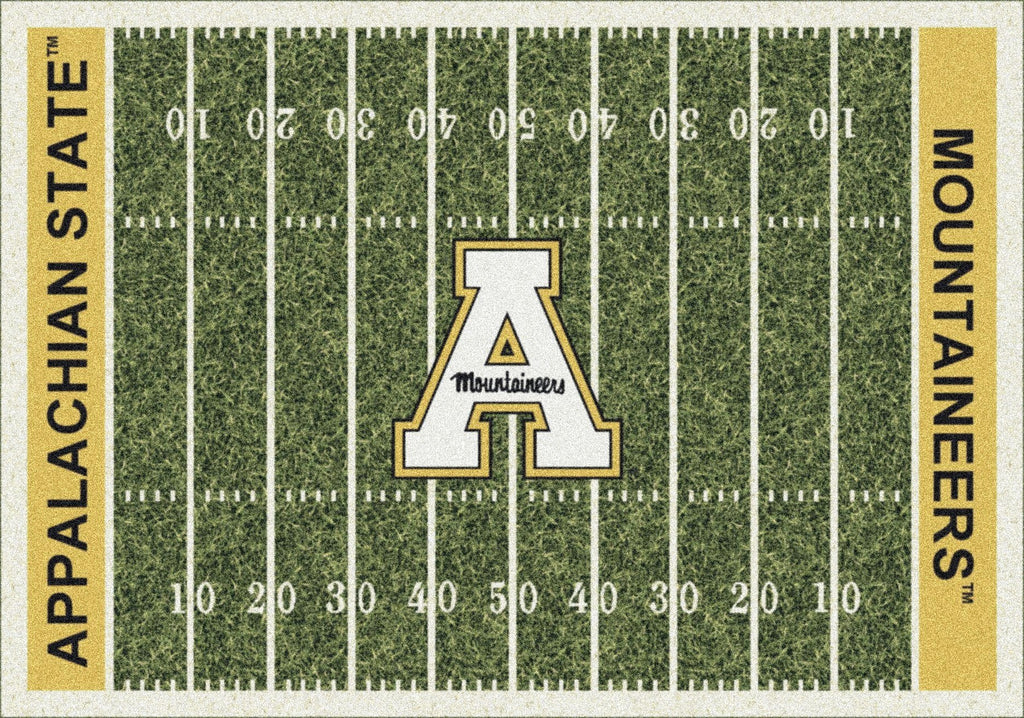 Fan Cave Rugs:Appalachian State Rug Team Home Field