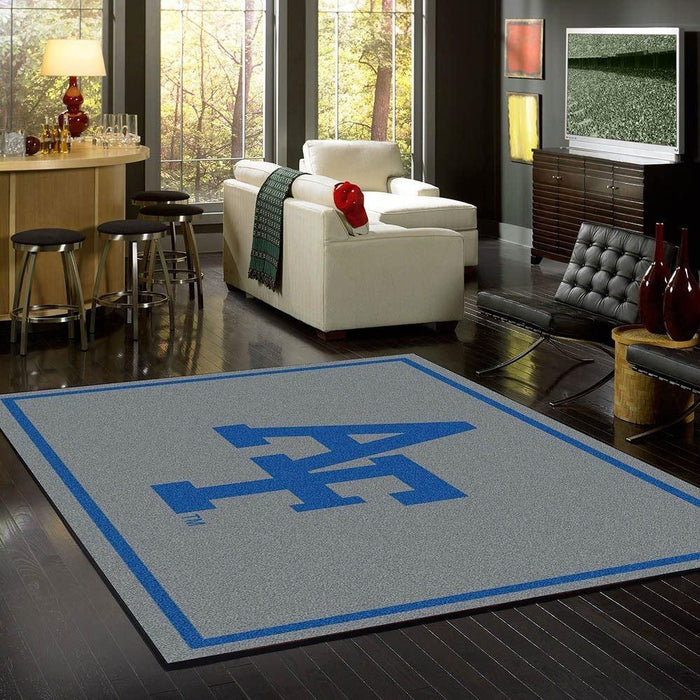Fan Cave Rugs:Air Force Rug Team Spirit