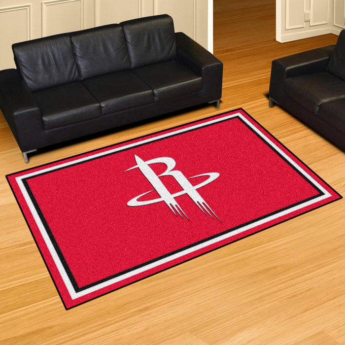 NBA - Houston Rockets Rug
