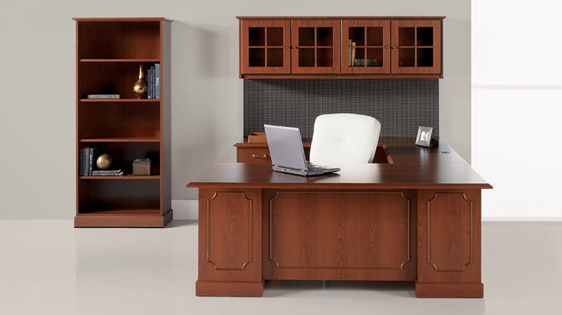 First Office Cambria Series Desk