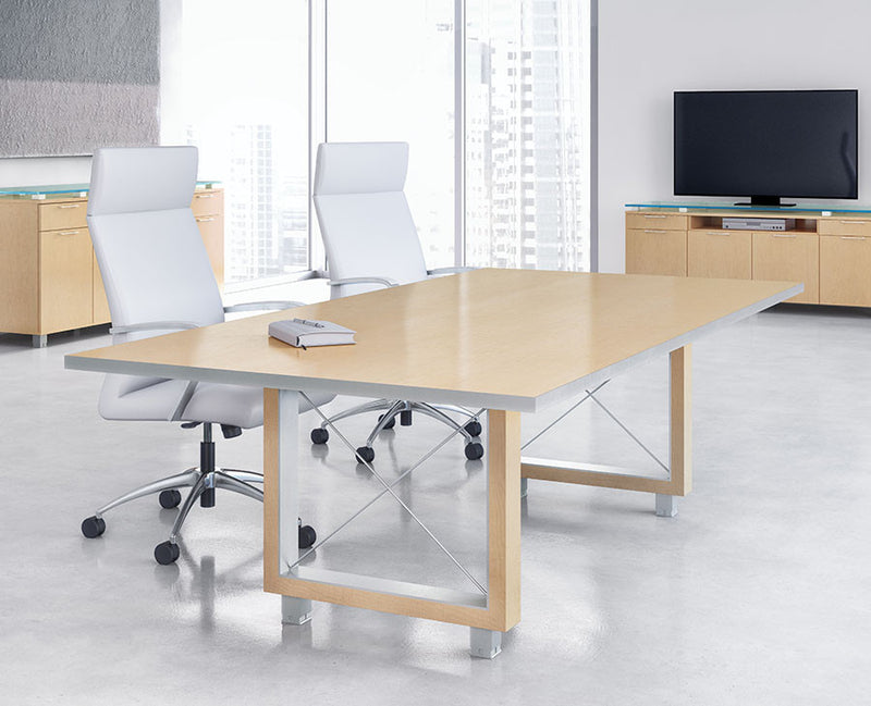 JSI Collective Series Conference Table