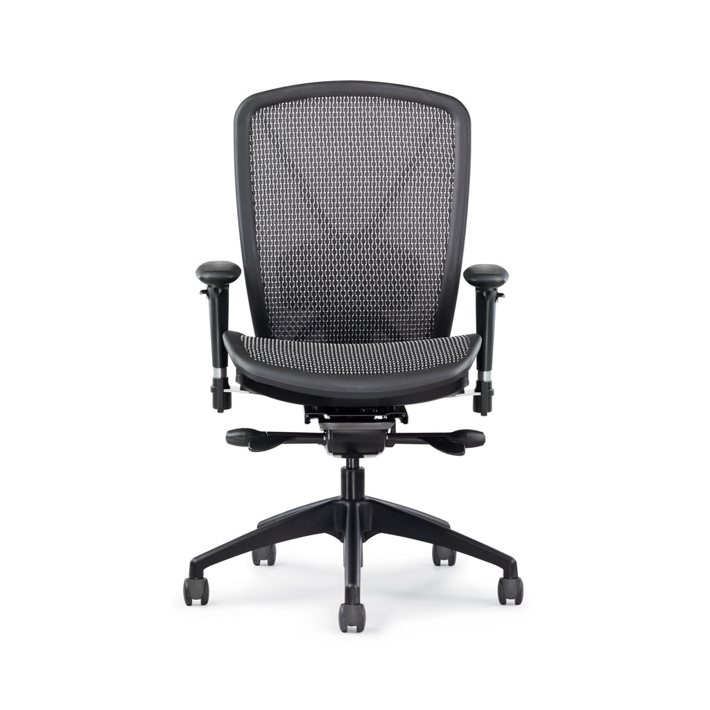 Allseating Fluid Task Chair