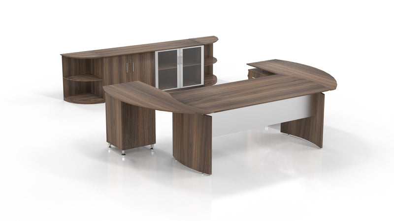 Mayline Medina Series Desk
