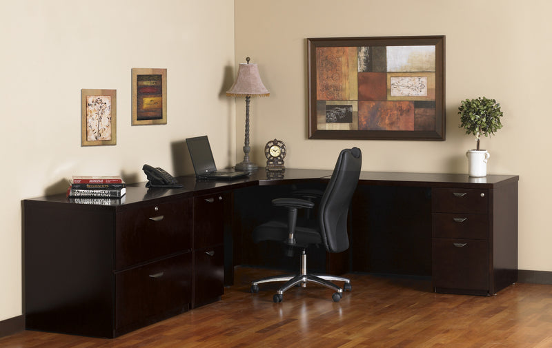 Mayline Mira Series Desk