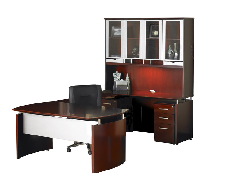 Mayline Napoli Series Desk