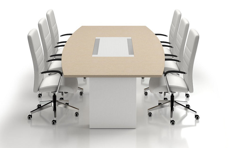 Indiana Furniture One10 Series Conference Table