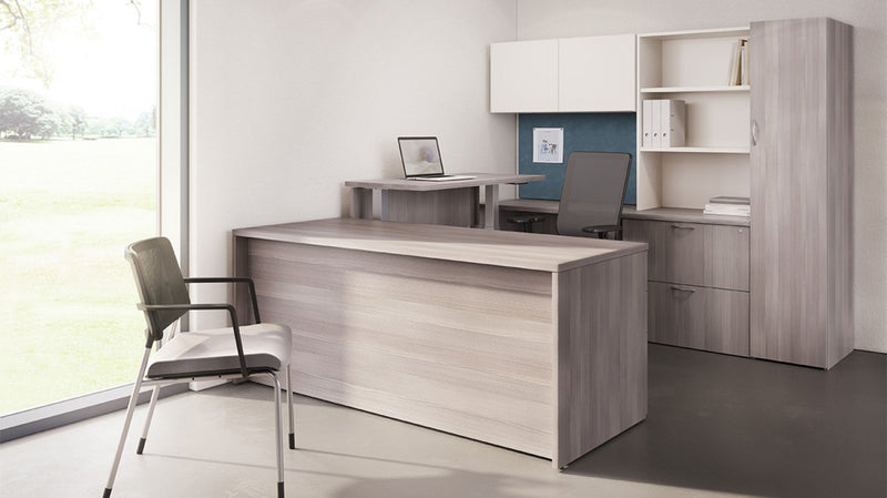 First Office Pulse Series Desk