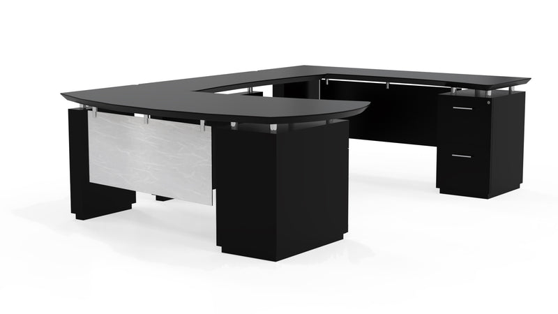 Mayline Sterling Series Desk