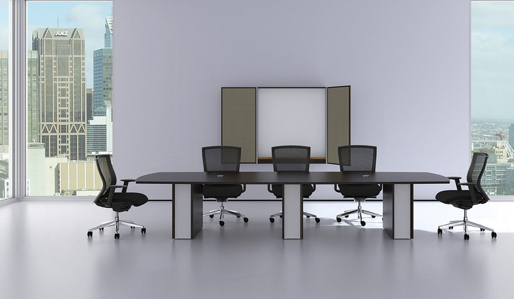 Cherryman Verde Series Conference Table