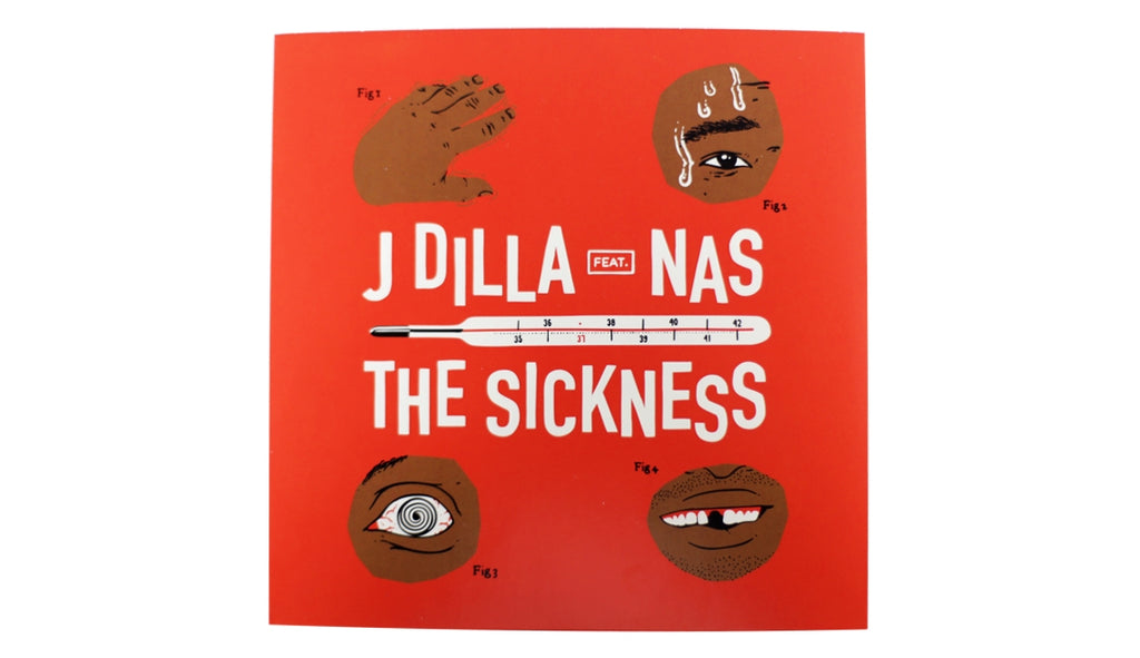 The Dilla Turntable
