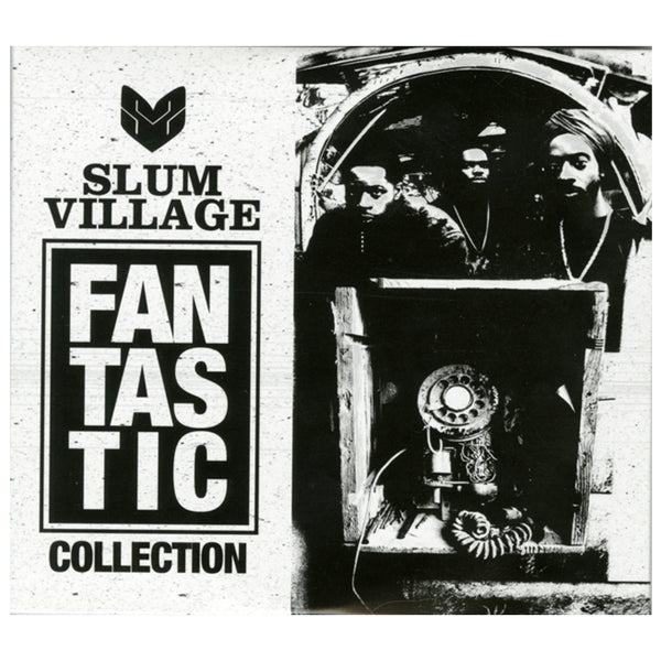 The-Fan-Tas-Tic Collection (4 CD)