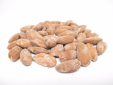 Dry Roasted Salted Shelled Almonds