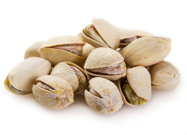 Roasted Salted in shell Pistachios