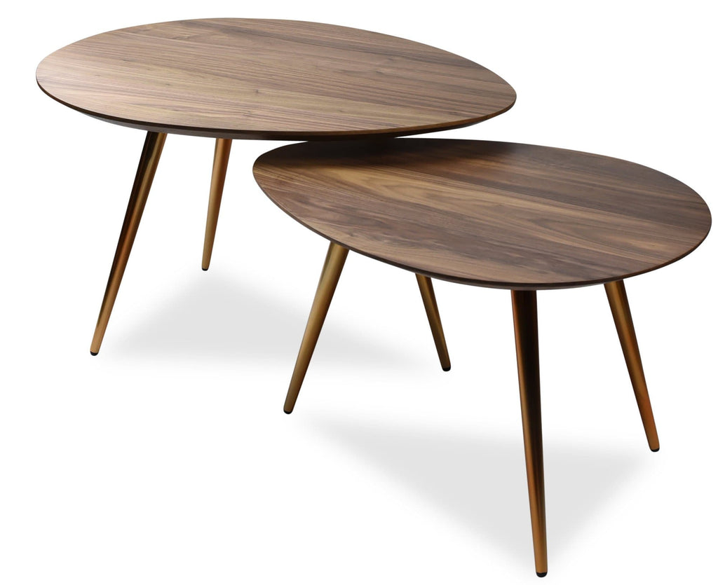 Maddox Nesting Coffee Table Set