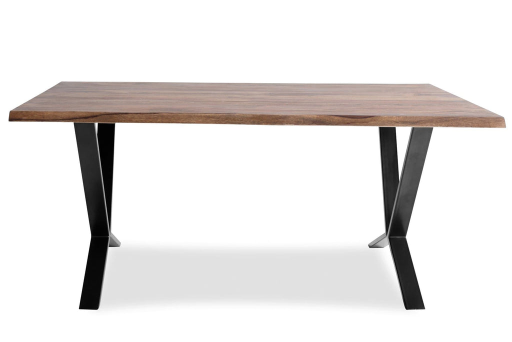 Zoë Dining Table (Black)