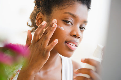 How To Exfoliate For Your Skin Type