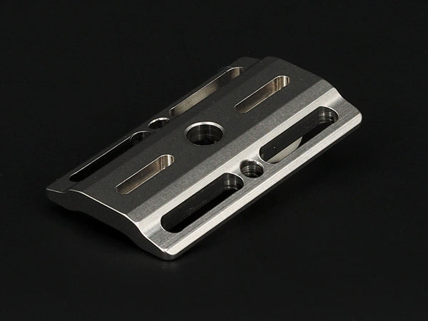 Stainless Baseplate (Level-2)