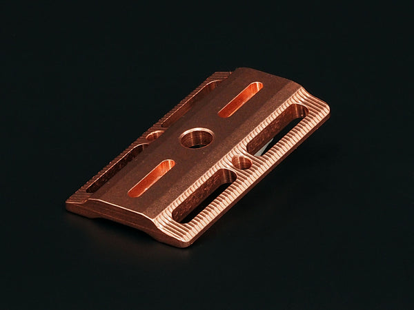 Copper Baseplate (Level-2)