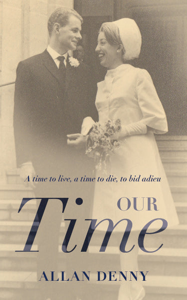 Our Time by Allan Denny