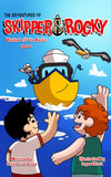 The Adventures of Skipper & Rocky gift pack by Philip Dorian Bishop