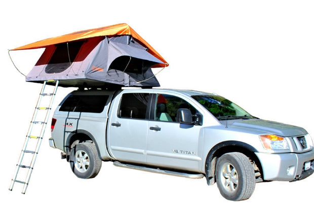 Highwood Sport 3-4 Person Roof Top Tent