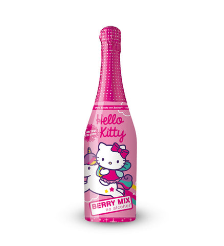 Hello Kitty Berry-Mix  0,75l