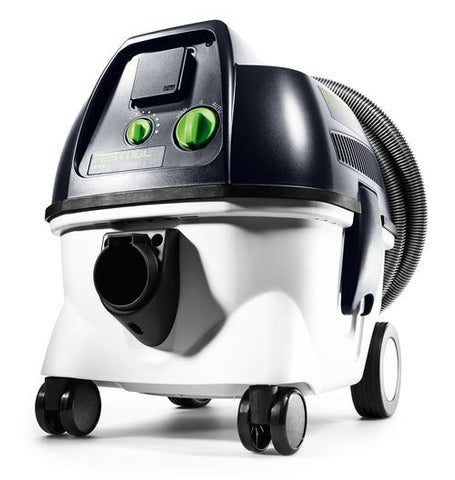 FESTOOL CLEANTEC CT 17 Mobile Dust Extractor - KHR Company Ltd