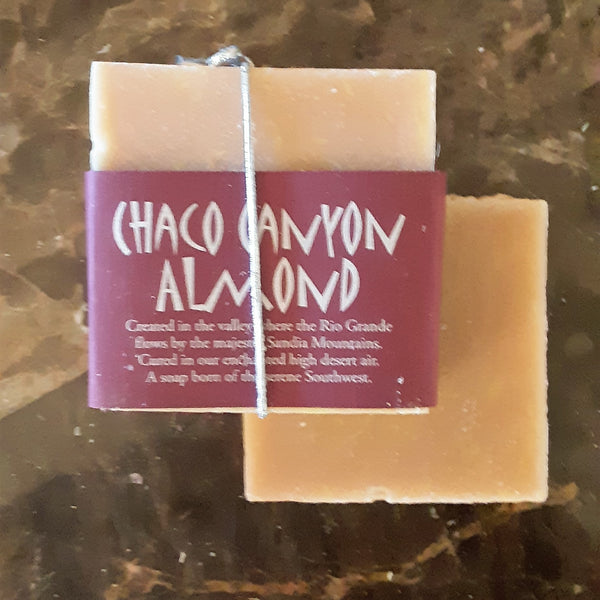 CHACO CANYON ALMOND