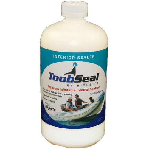 ToobSeal Inflatable Boat Sealant