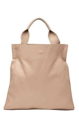 Arron, Large Leather Tote